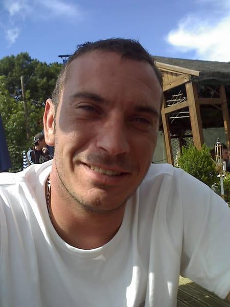 Christophe Martin