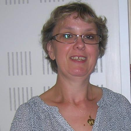 Patricia Mortecrette