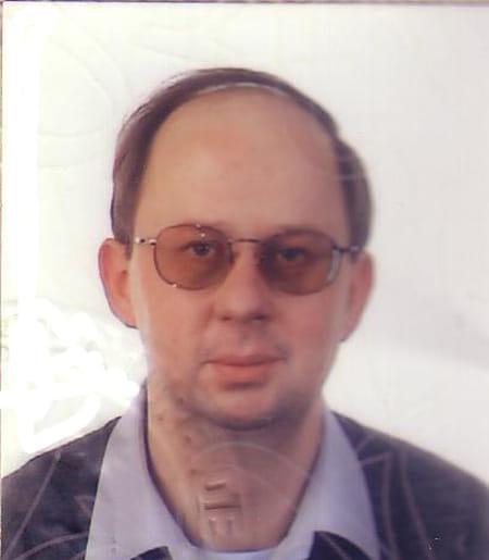 Bernard Mallet