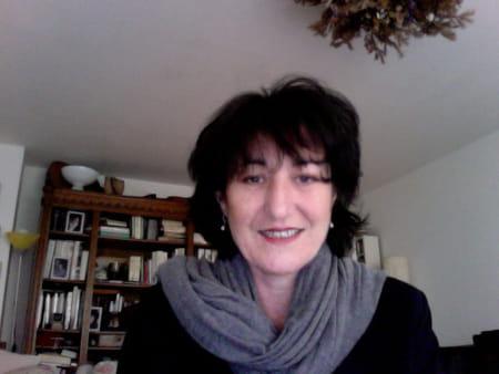 Catherine Frenay