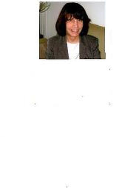 Mary- Claude Grand
