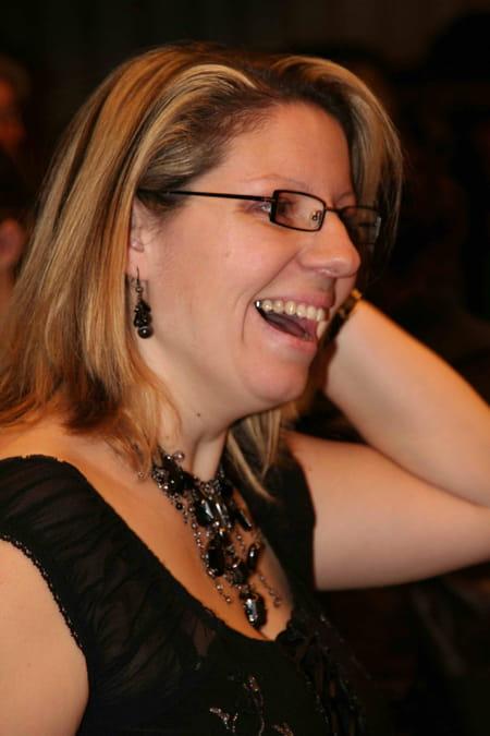 Sandrine Colmaire