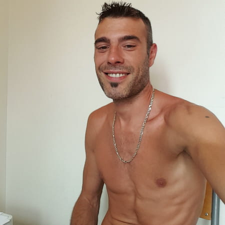 Cedric Marques