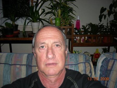 Claude Minery