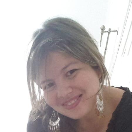 Zakia Benlahrech