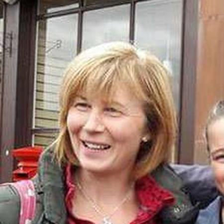 Moira May