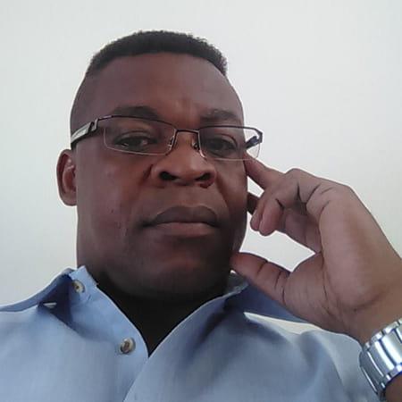 Didier  Serge Asseko