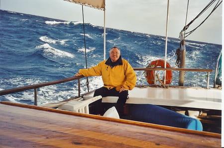 Claude Le  Gaillon