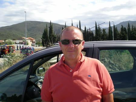 Patrick Clapet