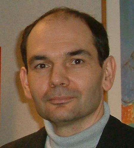 Didier Dumont