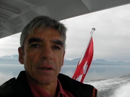 Guy Gorias