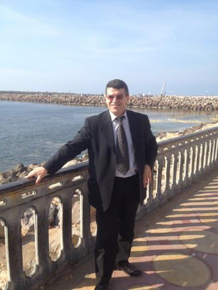 Mansour Bekhtaoui