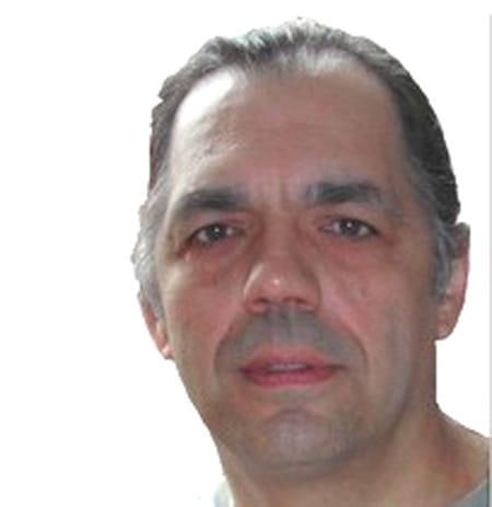 Bernard Fournier