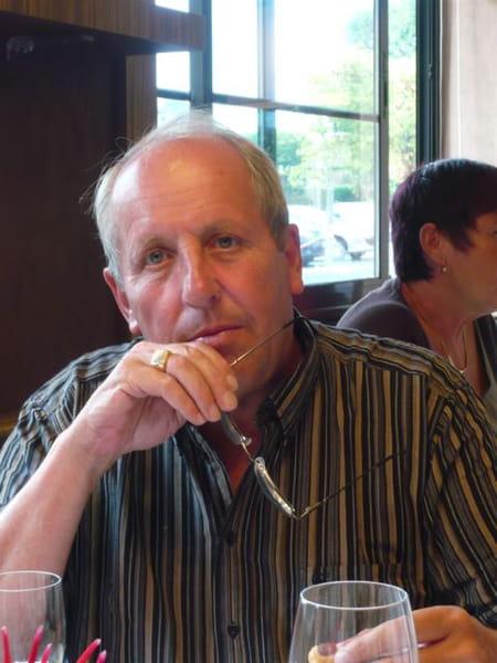 Gilles Morin