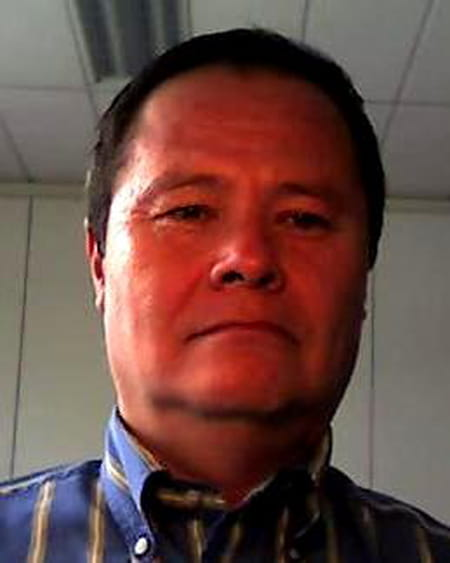 Francis Lutun