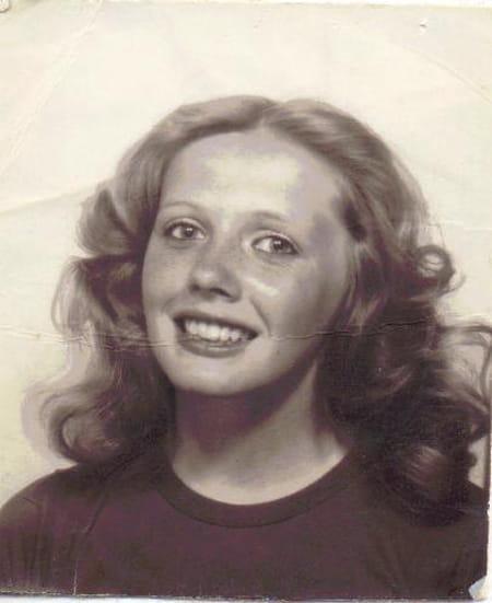 Christine Metayer