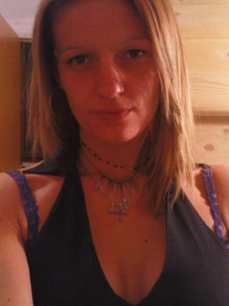 Marjorie Vernhet