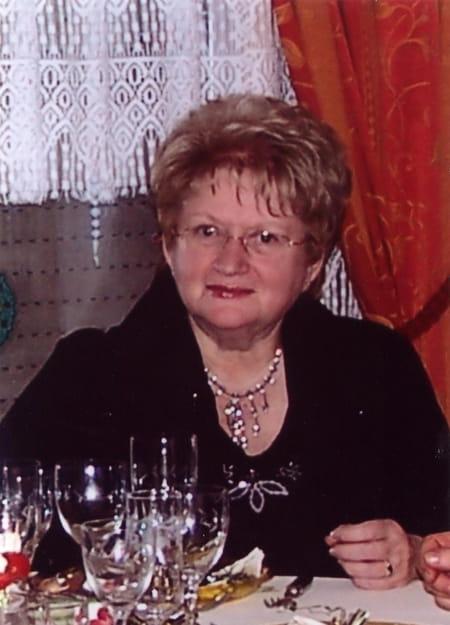 Marie- Françoise Moreau