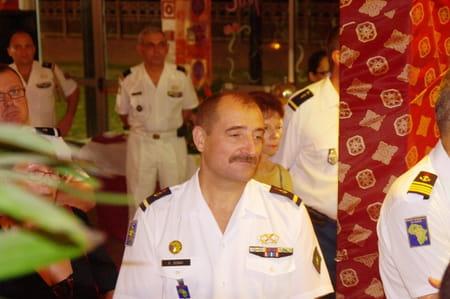 Gilles Benay