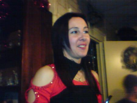 Emmanuelle Vigoureux