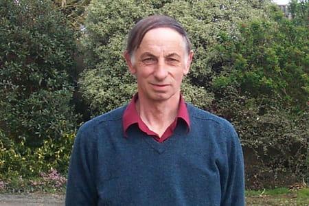 Bernard Gaultier