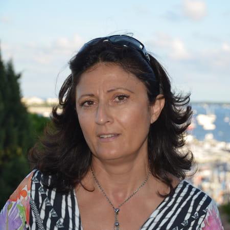 Christine Maurel