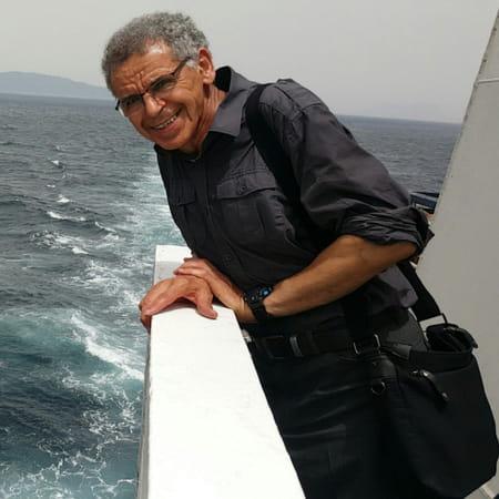 Ahmed Azeddine
