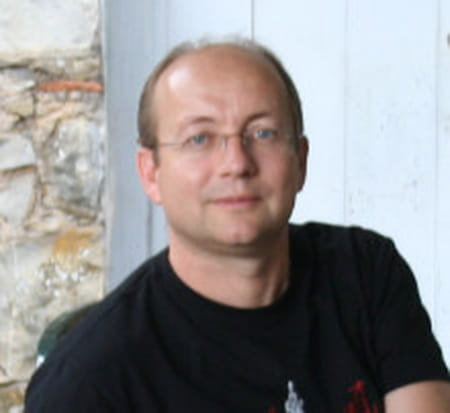 Frederic Prost