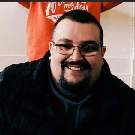 Lionel Parra