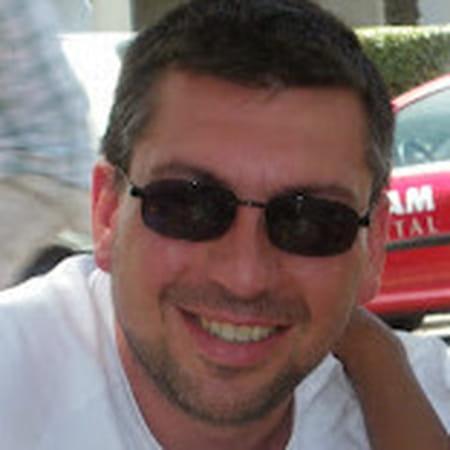 Hervé Collard