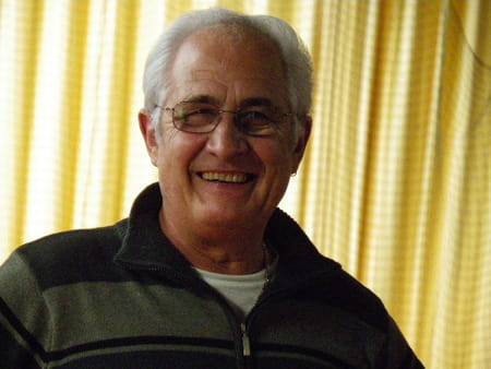 Jean  Francois Voisin