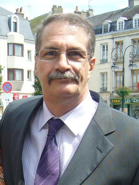 Marc Lucullo