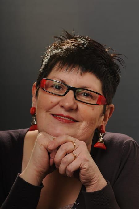 Gaelle Ballouard