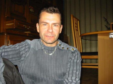 Alain Grosdidier