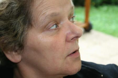 Annie Margoux