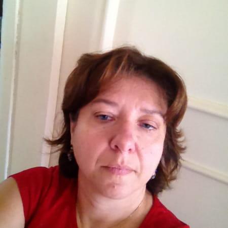 Nathalie Mallet