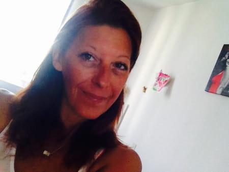 Sandra Chauvin