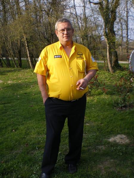 Laurent Cany