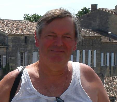 Pierre Fromentin
