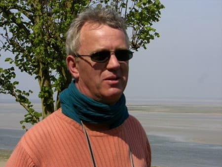 Bernard Plokarz
