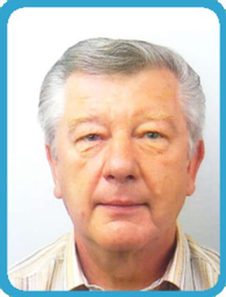 Jean Wojciechowski