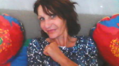Catherine Bertrand