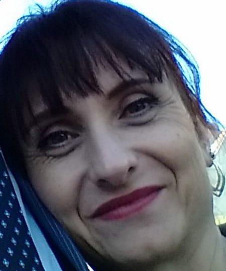 Christelle Olivet