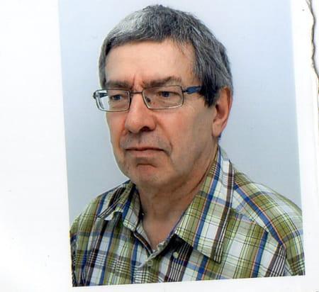 Gerard Mercier