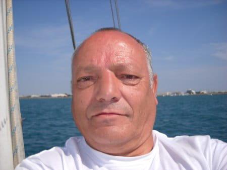 Alain Bacquet