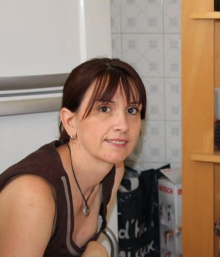 Irene Suarez- Lacaze