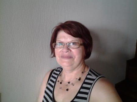 Recherche femme retraitée