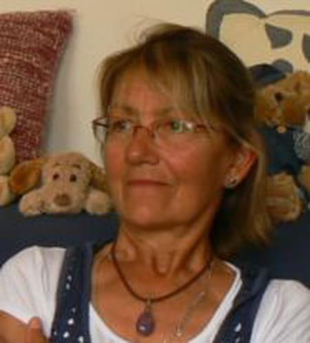 Maryse Turbé
