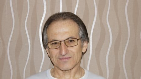 Jean- Pierre Luis