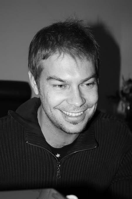 Christophe Pertin